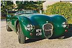 1984 Jaguar C Type