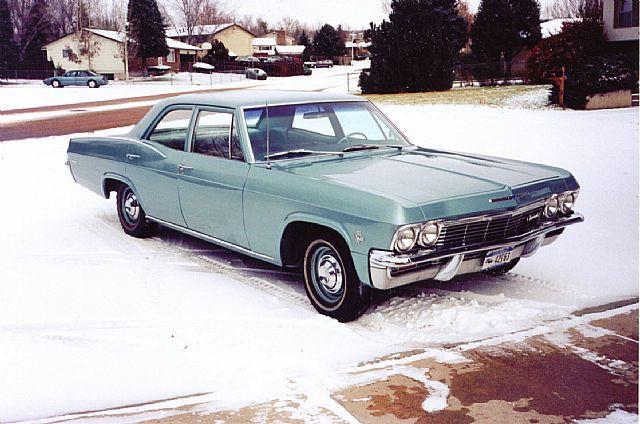 1965 chevrolet biscayne for sale greeley colorado collector car ads