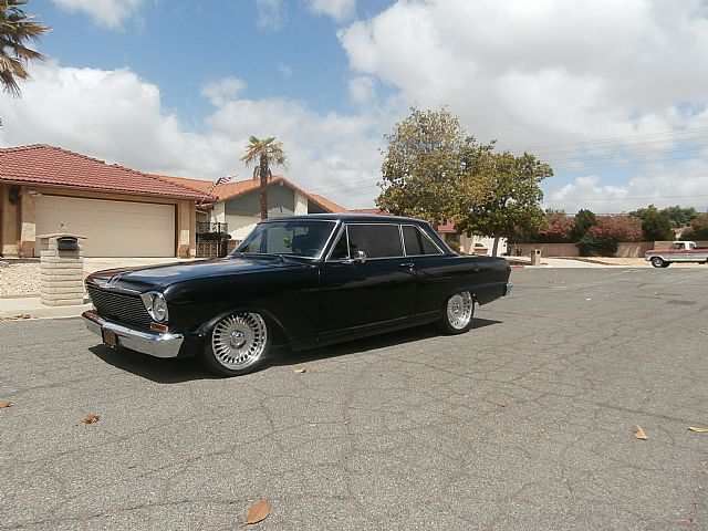 1964 Chevrolet Nova for sale