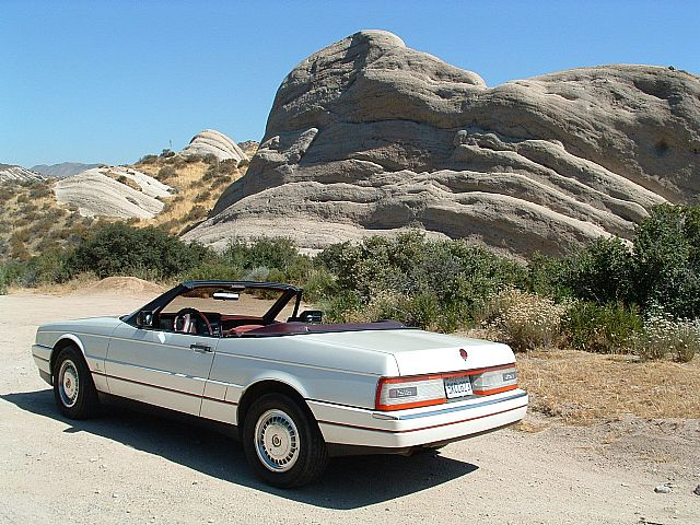 1987 Cadillac Allante for sale
