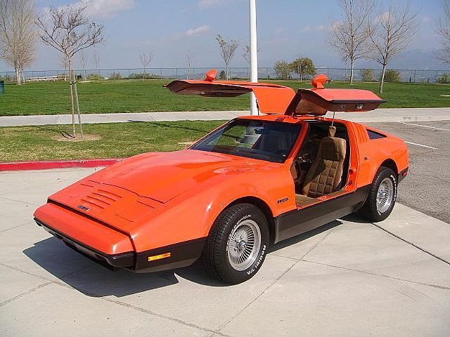 1975 Bricklin SV1 for sale