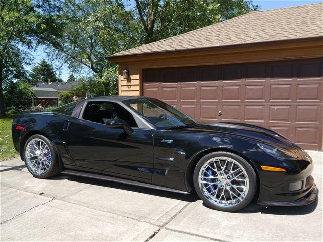 2011 chevrolet corvette for sale chicago illinois. Black Bedroom Furniture Sets. Home Design Ideas