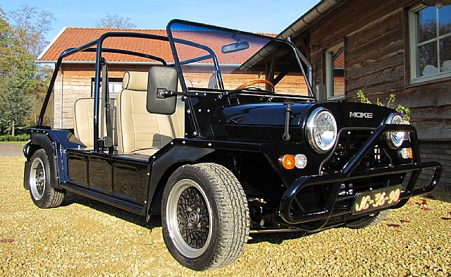 1986 austin mini moke for sale west chester pennsylvania. Black Bedroom Furniture Sets. Home Design Ideas