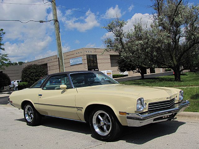 1973 Buick Century for sale