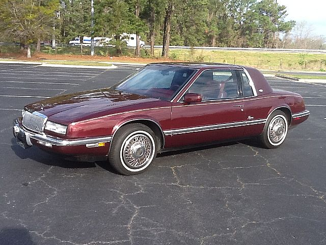 1990 Buick Riviera for sale