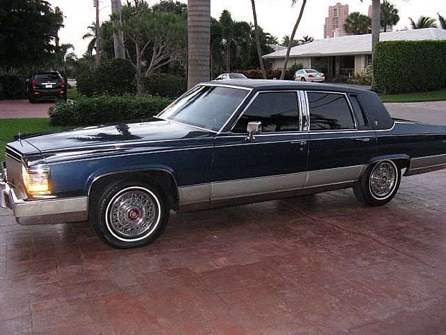 news classifieds motor cars sale fleetwood cadillac for hemmings sedan