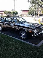 1979 Plymouth Duster