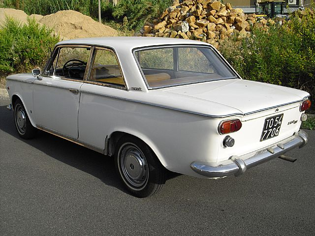 1964 Fiat 1300 for sale