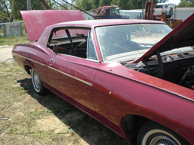 1968 Chevrolet Impala for sale