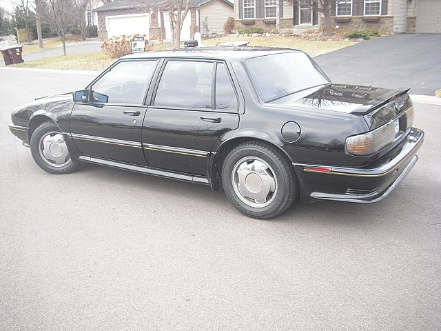 1989 Pontiac Bonneville for sale