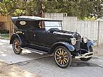 1924 Buick Touring