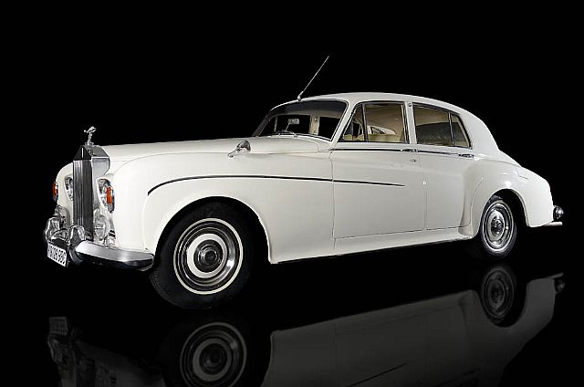 1964 Rolls Royce Silver Cloud for sale