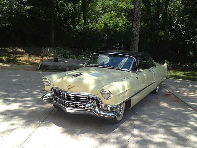 1956 Cadillac DeVille for sale