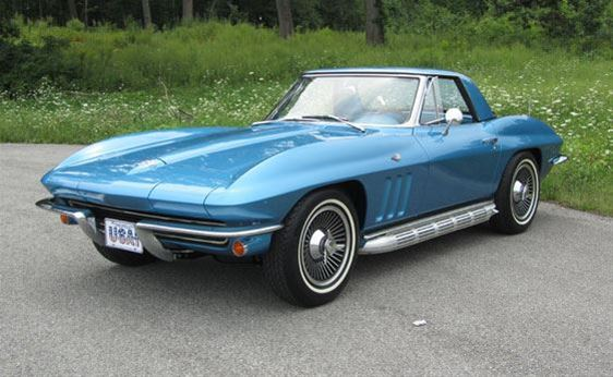 1965 chevrolet corvette for sale michigan. Cars Review. Best American Auto & Cars Review
