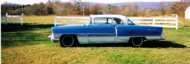 1955 Packard Patrician for sale