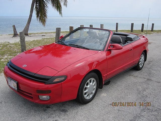 1993 Toyota Celica for sale