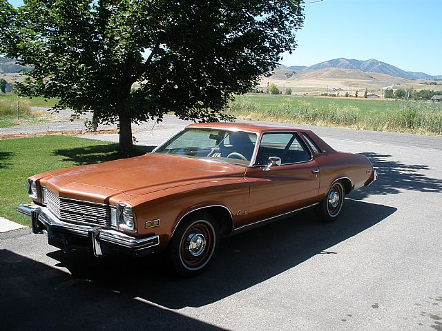 1975 Buick Century for sale