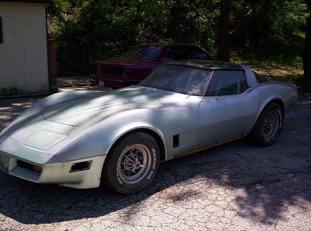1982 chevrolet corvette for sale clayton delaware. Cars Review. Best American Auto & Cars Review