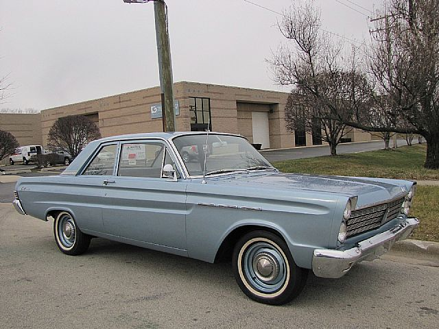 1965 Mercury Comet for sale