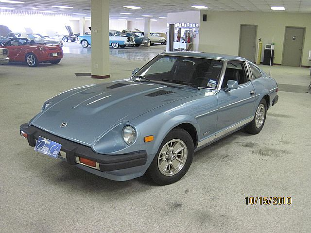 1979 Datsun 280ZX for sale