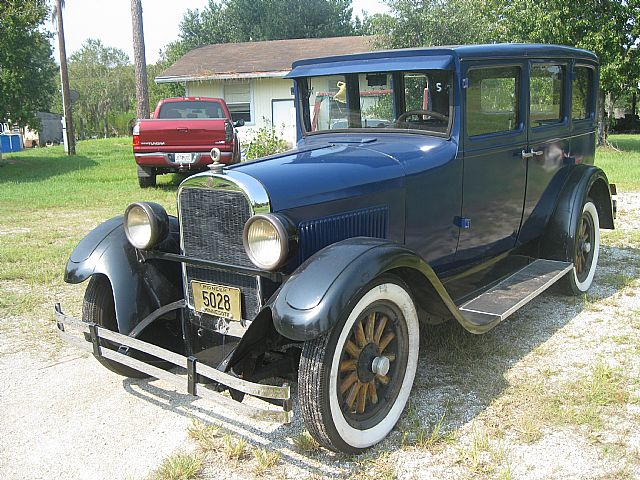 1928 Dodge Fast 4 for sale