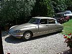 1973 Citroen DS23 IE Pallas
