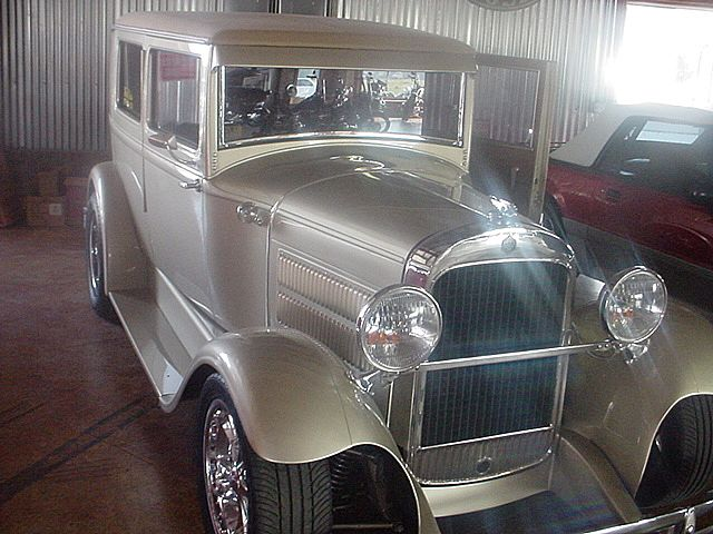 Arkansas Bill Of Sale >> 1929 Hudson Essex For Sale Jonesboro, Arkansas