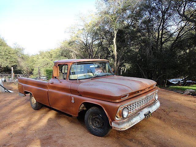 1963 Chevrolet C10 for sale