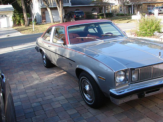 1976 Oldsmobile Omega for sale