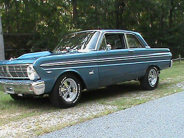 1965 ford falcon for sale manchester tennessee. Black Bedroom Furniture Sets. Home Design Ideas
