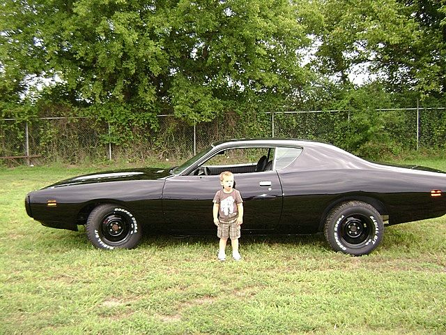 1971 Dodge Charger for sale