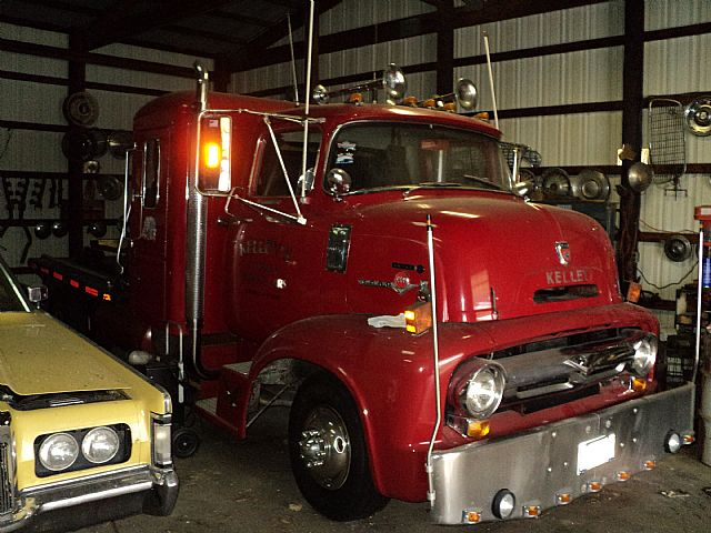 1956 Ford Coe for Sale http://www.collectorcarads.com/Ford-COE/44868