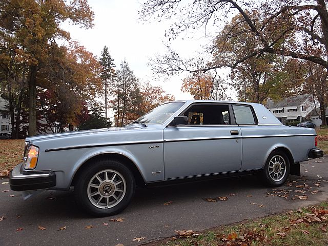 1981 Volvo 262 for sale