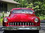 1951 Mercury Led Sled