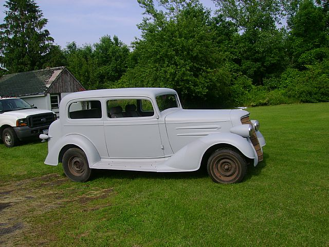1934 Oldsmobile F34 for sale