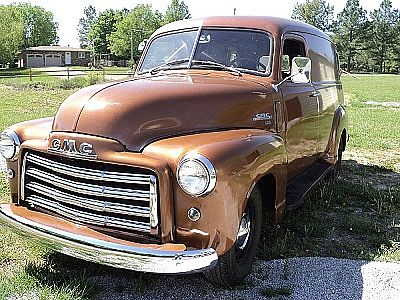 1949 GMC 100 for sale