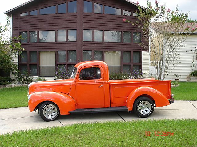 1940 Ford F100 for sale