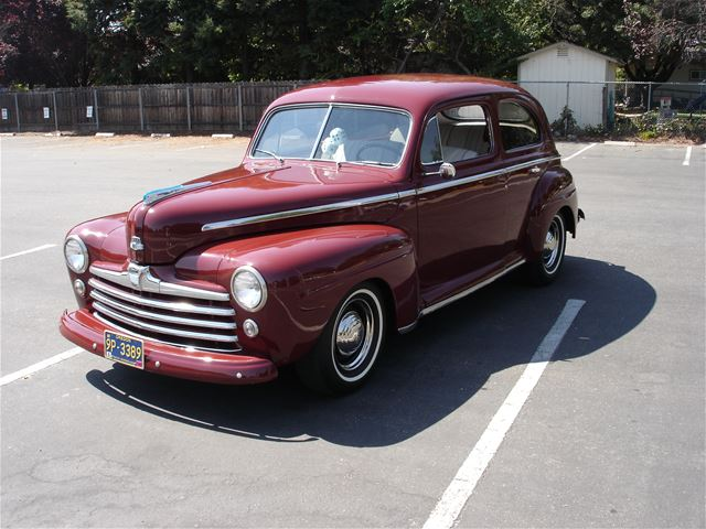 1947 ford 2 door for sale vacaville california for 1947 ford 2 door