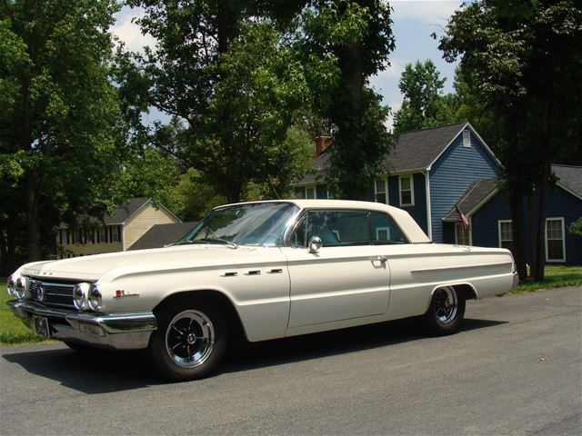1962 Buick Lesabre For Sale Charlotte North Carolina