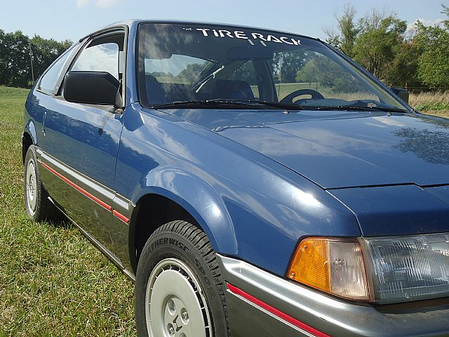 1986 Honda Civic for sale