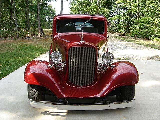 1933 Chevrolet 5 Window Coupe for sale