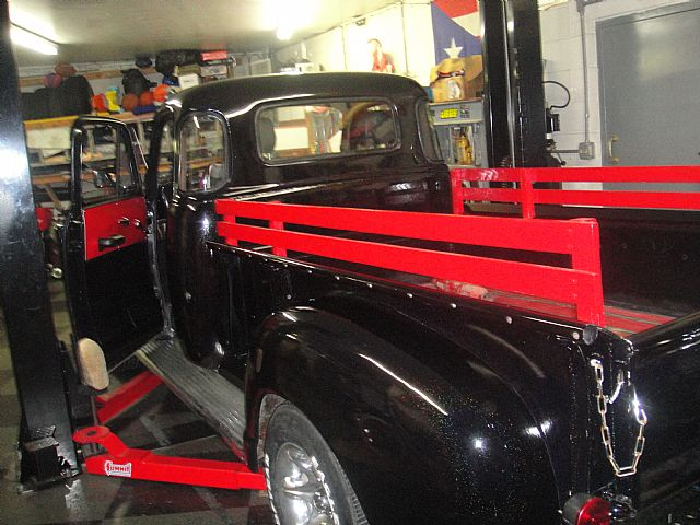 1947 Chevrolet Pickup for sale