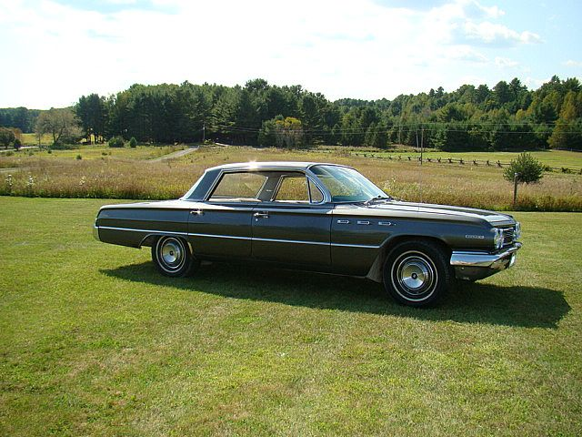 1962 Buick Invicta for sale