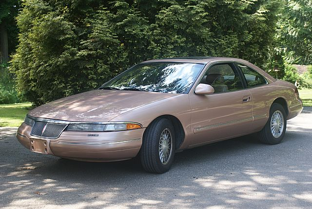 1994 Lincoln MK8 for sale