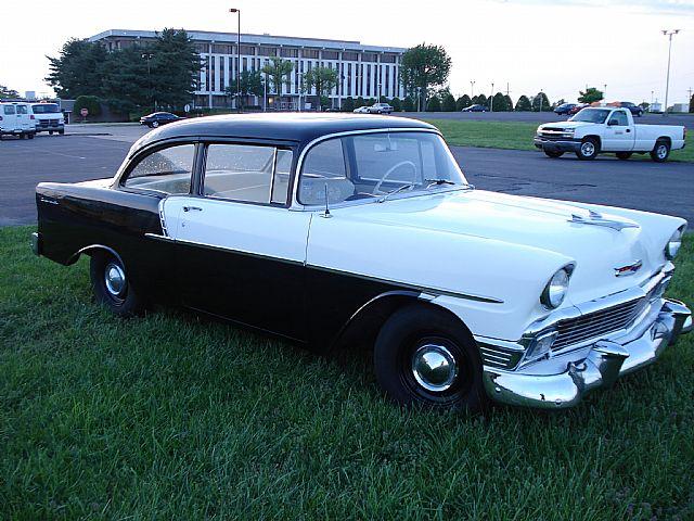 1955 amp 1956 CHEVROLET CARS FACTORY REPAIR SHOP amp SERVICE