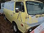 1969 Chevrolet Shorty Van