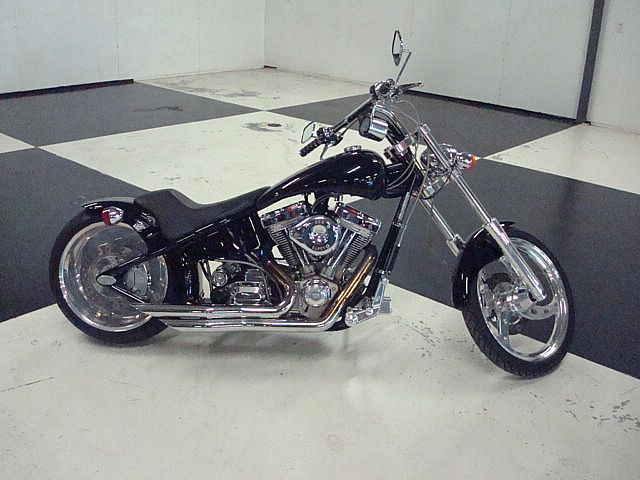 2002 Other American Iron Horse for sale