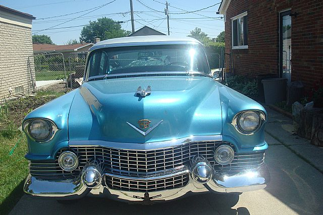 1954 Cadillac Sedan for sale