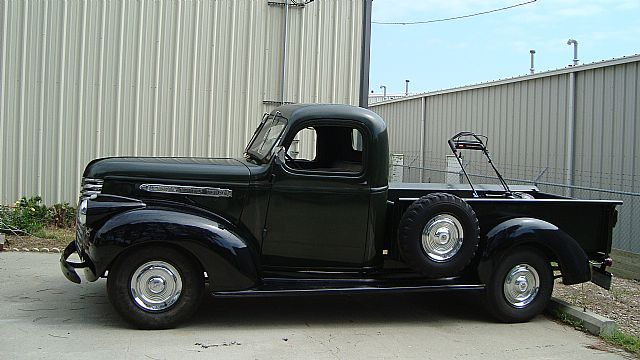 1946 GMC CC102 for sale