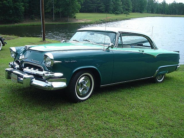 1955 Dodge Royal Lancer for sale
